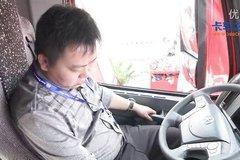 2014北京车展视频看车:大运N9重卡