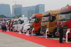 东风柳汽年会盛大开幕 35台新车让你一次看个够