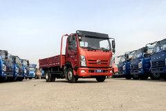 可做载货可做自卸 建材运输神器 奥驰X6强势来袭