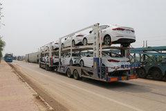 驾驶中置轴和半挂有区别 驾驶培训和安全设施还是空白