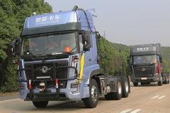 能无人驾驶,能自动踩刹车 东风智能卡车来啦!