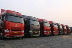 50000多台保有量! 运输大县辽宁绥中与卡车那些事儿