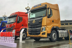 柳汽年会车型都有啥 600马力www.js77888.com产品亮相 19款78项升级