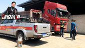 燃气车也用派克滤芯 LNG车主一定要按时更换它