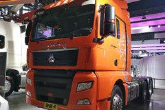 【上海车展】售价55万!这辆500马力汕德卡www.js77888.com配www.js77888.com发动机