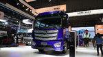 【上海车展】www.js77888.comLNG、自重8.5吨,欧曼EST难道瞄准了运煤市场?