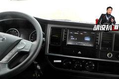 日系发动机 韩系驾驶室 两种风格混合在一起 您猜这是什么车