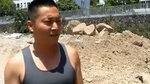 真正的平民英雄——刘文忠 公路上徒手追停失控货车