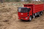 卡车模子:卡车人专属玩具 老司机也要过六一