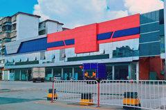 店外不许摆车门面也要撤销 广州广从路经销商最近很受伤