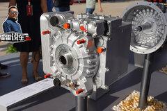 为轻卡而生的液缓 自重仅58公斤 法士特公布FH150液力缓速器