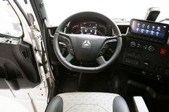 独家|黄河X7内饰解读 怀挡、电子手刹原来是这么玩的 可以媲美出口车