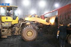 《开长头车去山西拉煤》(4):不负有心人 等待多时终于开始卸煤