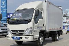 国六116马力售价5.84万 福田期间小卡之星Q2 致富路上好帮忙