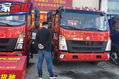 总质量4.5吨才是轻卡问题所在 经销商:当务之急要提高车货总重
