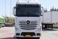 看腻了国产AMT卡车 这款奔驰阿克托斯的换挡系统你不想看看吗?