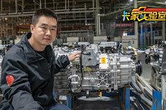 AMT变速箱制造过程:机器人比工人多!探秘解放传动超级工厂!
