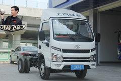 133马力!4.05米货厢 上汽福运S80小卡能当轻卡用