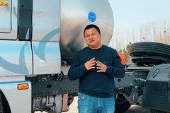如何让燃气车变得聪明、省力? 优化散热系统,配AMT、液缓