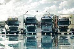 沃尔沃卡车 新FE和FL车型宣传视频