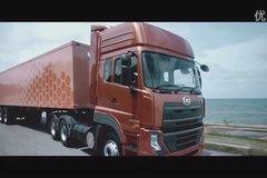 融入沃尔沃技术 UD卡车发布全新Quester系列