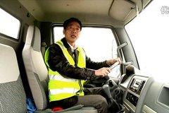 开瑞绿卡C系列试驾测试视频
