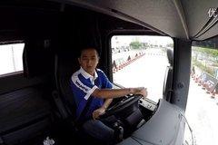 2014斯堪尼亚中国卡车驾驶员大赛 总决赛