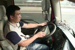 2014解放节油挑战赛 石家庄用户测试视频-李光