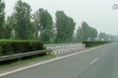 2014解放节油挑战赛 石家庄用户测试视频-张长江