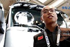 IAA 2014:视频看2015年度卡车雷诺T系列