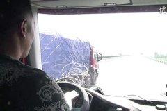 2014解放节油挑战赛 陕西西安用户测试视频-张文晋
