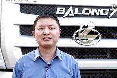 东风柳州汽车有限公司-副总经理刘志刚采访