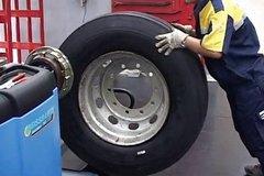 米其林卡客车轮胎专业店SOP4高级服务操作(下)