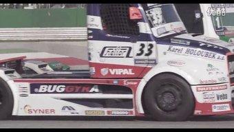 欧洲卡车赛BUGGYRA 车队