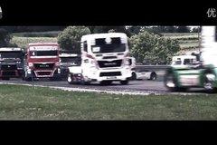 9场比赛,20名车手,12个国家 欧洲卡赛宣传片