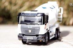 卡车之家联合重卡卡车模型展示