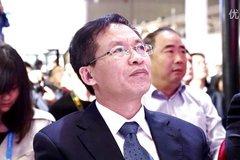 2015上海车展卡车之家专题报道-江淮JAC展台