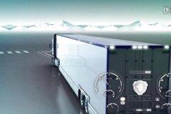 斯堪尼亚助力高效运输与安全驾驶
