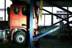 持续的结构改进 联合卡车碰撞测试