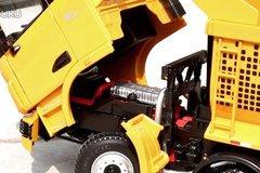 卡车之家联合卡车车模展示