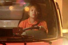 女卡车司机的自白:我叫黄秋香今年35岁