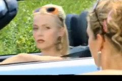 当女司机遇上女司机,笑尿了!
