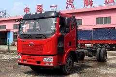搭载大柴4DH发动机 J6L超值版售价12.88万