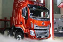 自重仅7.5吨 超级轻量化卡车乘龙H5你想来一台吗