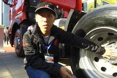 卡车司机评卡车 重汽T7H到底怎么样?