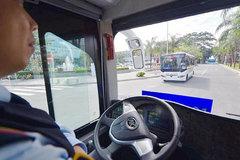 自动驾驶来了卡车司机要失业? 现在说这个还早点