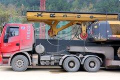 卡友经验分享 如何运输价值五百万的机械设备