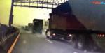这样的交通事故 大货车司机有责任吗?