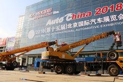 2018年北京国际汽车展览会 探馆内容抢先看