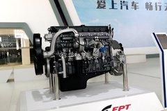 排放达到欧六 最大560马力 上菲红13升发动机速评